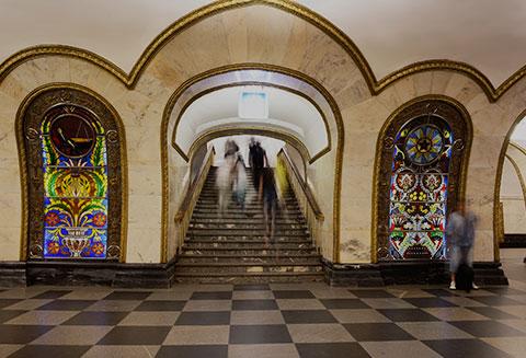 TAP-Viagem-Russia-Moscovo-Metro10