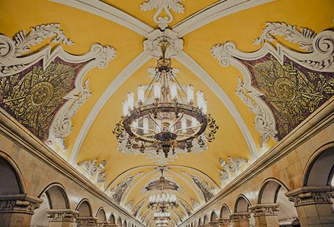 TAP-Viagem-Russia-Moscovo-Metro11