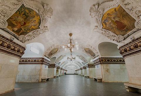 TAP-Viagem-Russia-Moscovo-Metro3