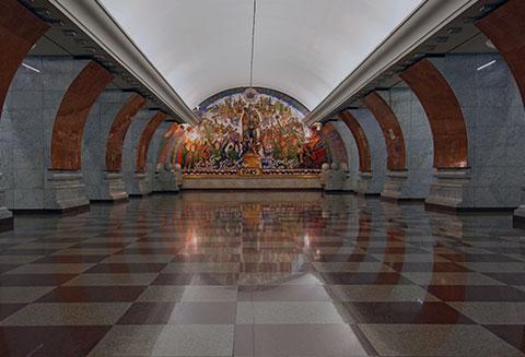 TAP-Viagem-Russia-Moscovo-Metro6