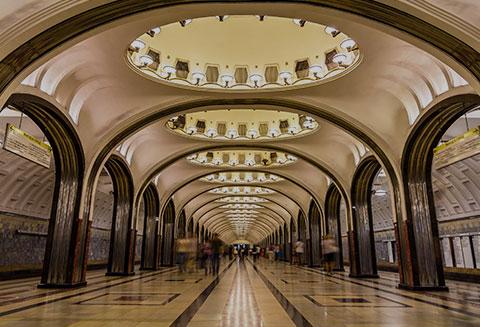 TAP-Viagem-Russia-Moscovo-Metro7