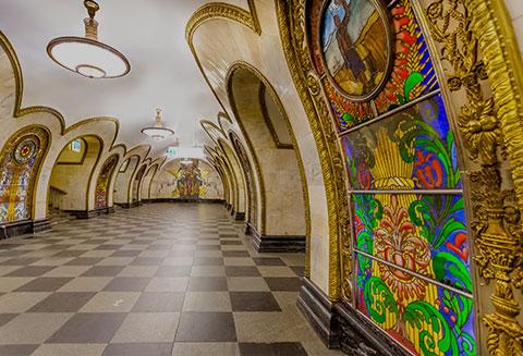 TAP-Viagem-Russia-Moscovo-Metro9